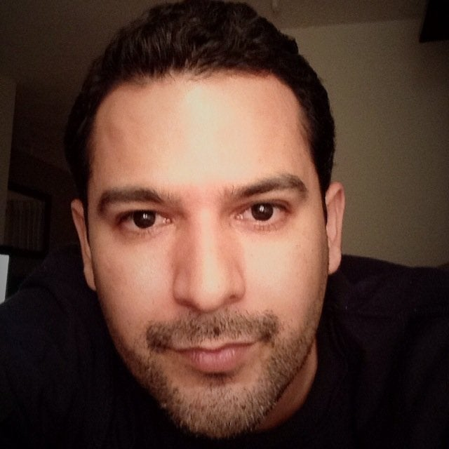 Ricardo Alberto Aguirre Canizales