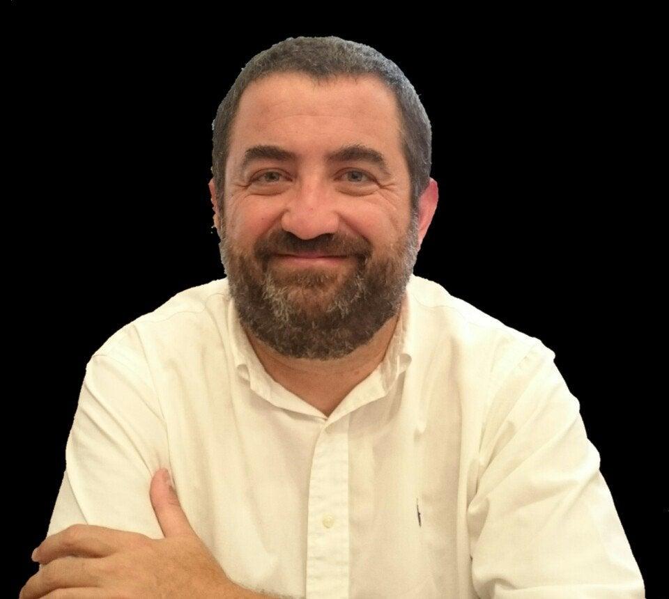 Antonio Carrión Molina