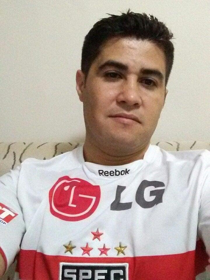 Marcelo Rosa(TimBeta)