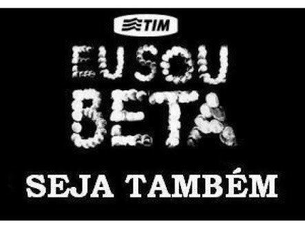 #Tim #TimBeta BETA Aceito TODOS Silvia