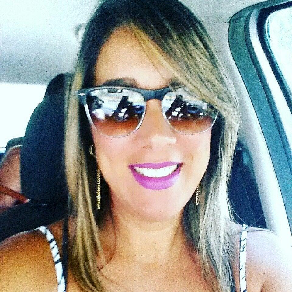 Érica Carneiro tim beta