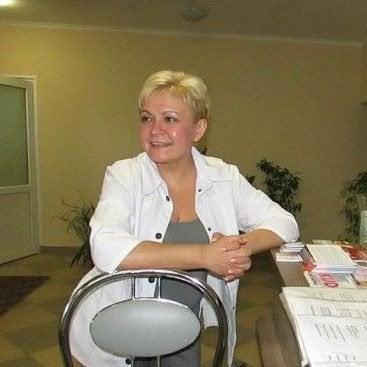 Лілія Савчук