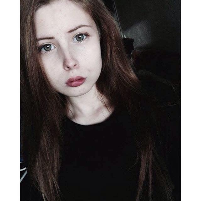 Лена Белая