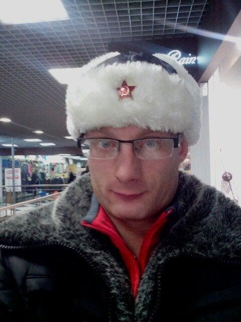 Никита Андреев