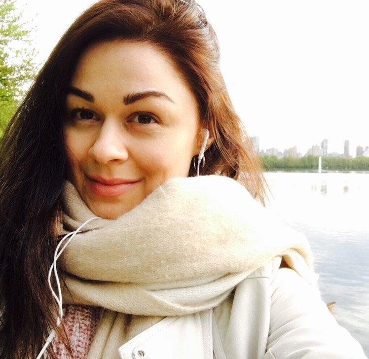Ирина Еременко