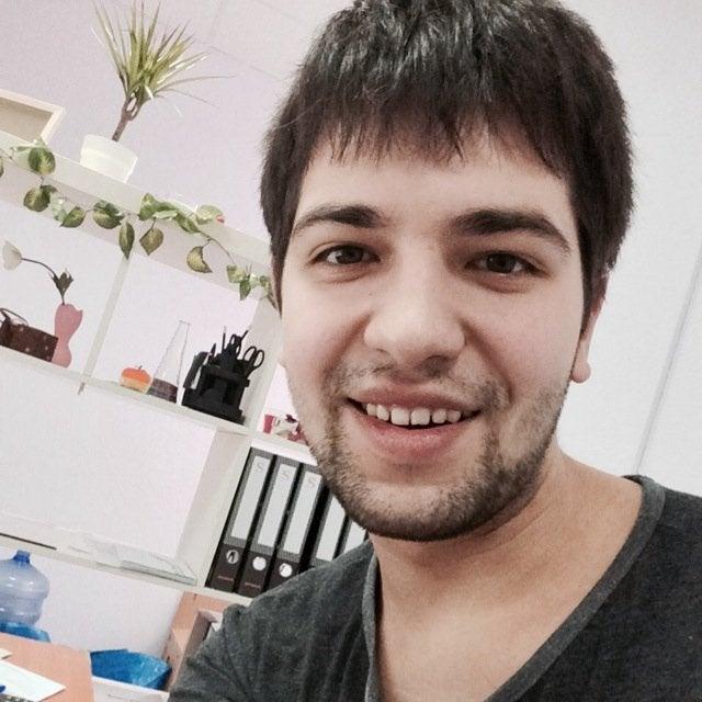 Артем Трофимов