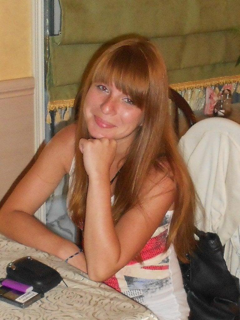 Алёна Асоскова
