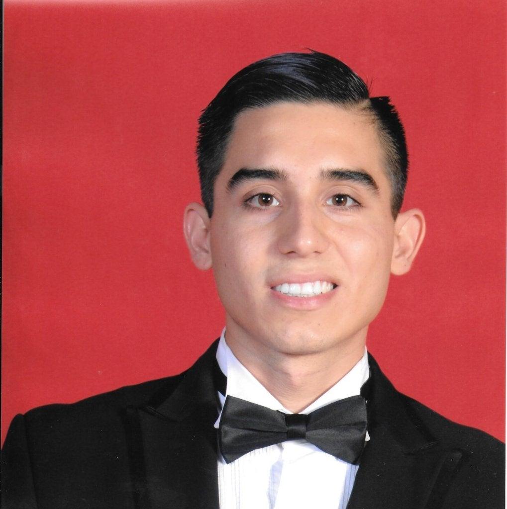 Hector Morales Alpuche