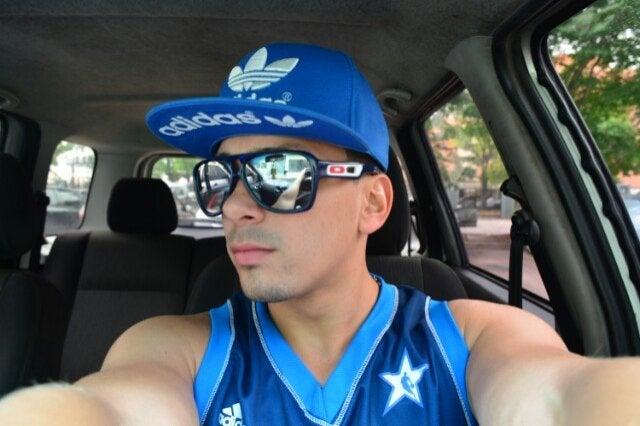 Felix Serrano