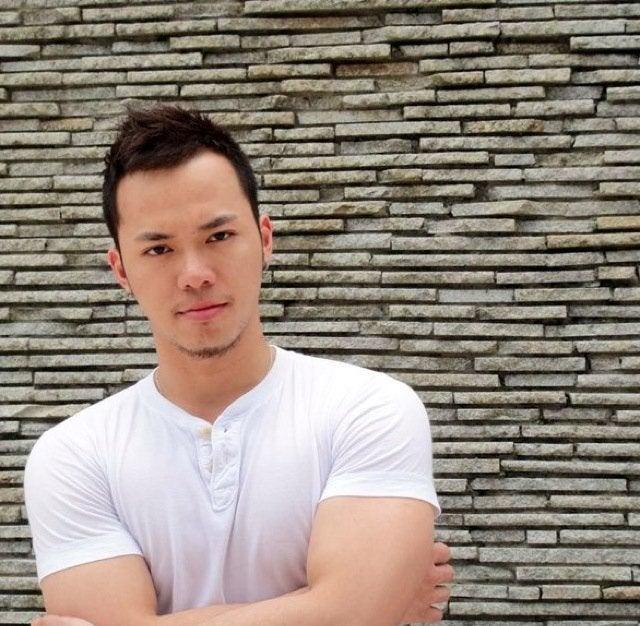 Ethan Chong