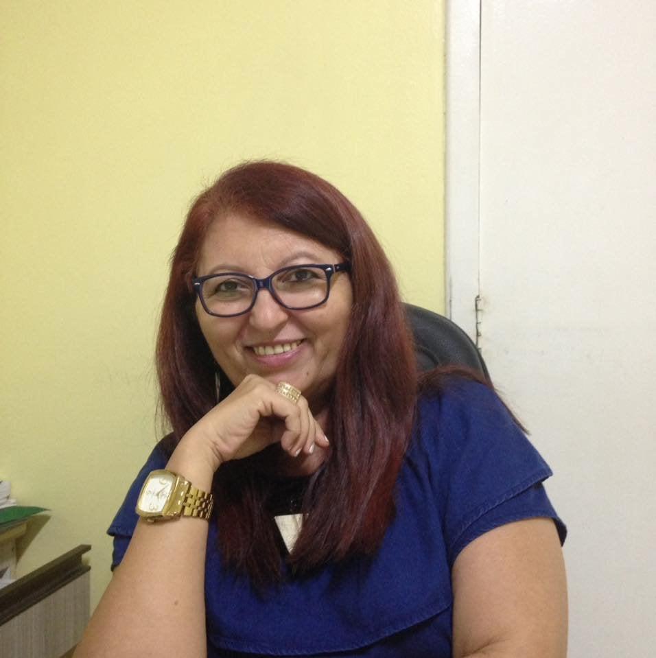 Claudia Garrido #timbeta