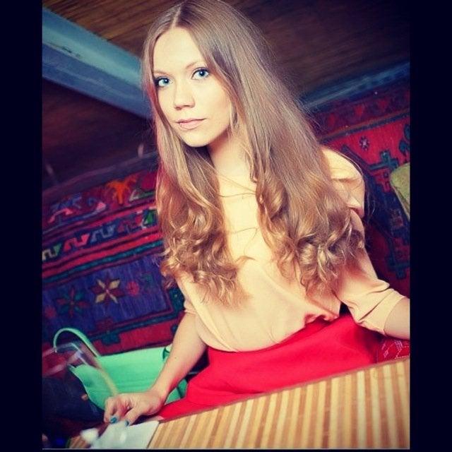 Арина Зайчикова