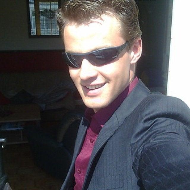 Timo Landman
