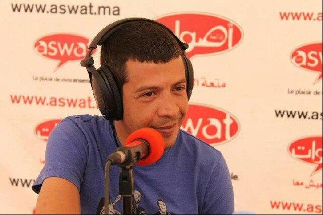 Hicham El Kebbaj