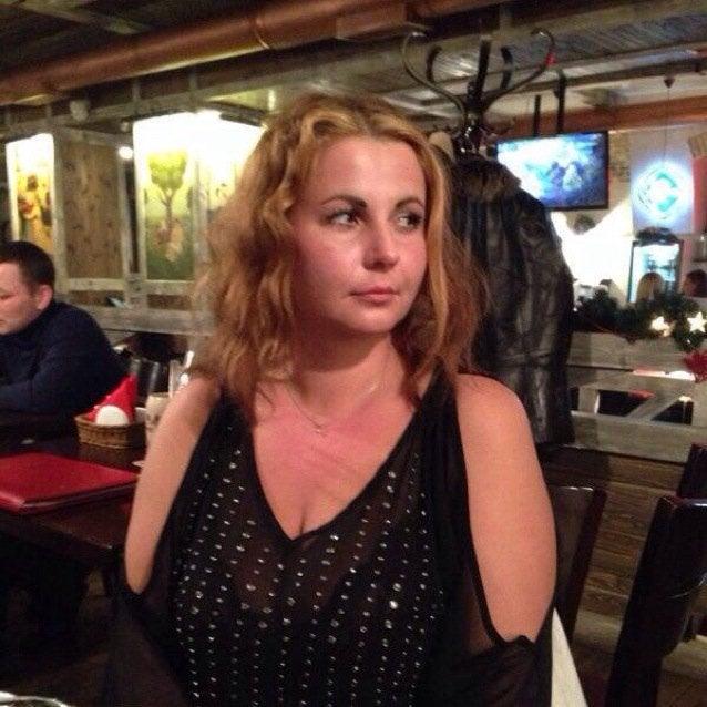 Арина Болотова