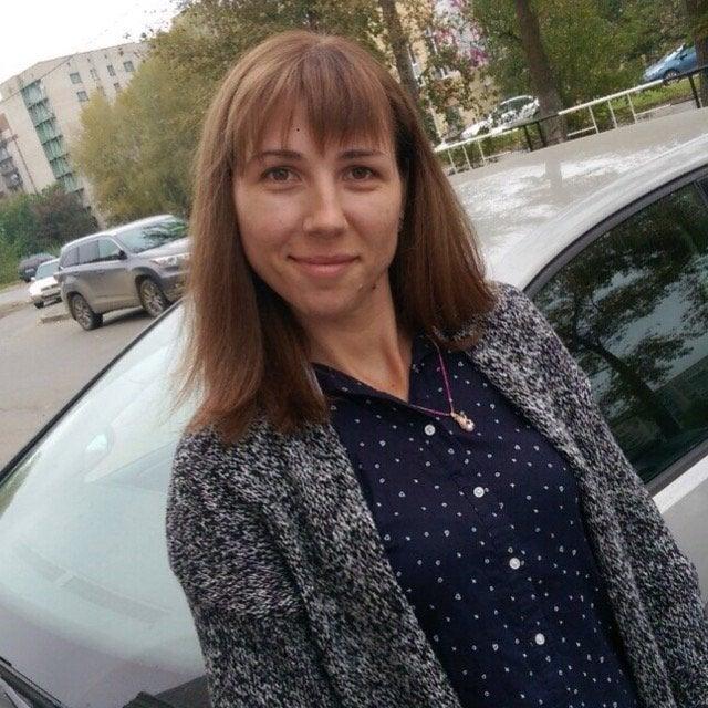 Яна Иванова