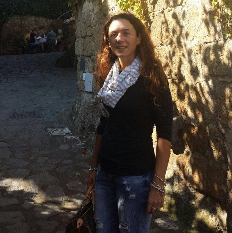 Psicologa Psicoterapeuta Claudia Corti