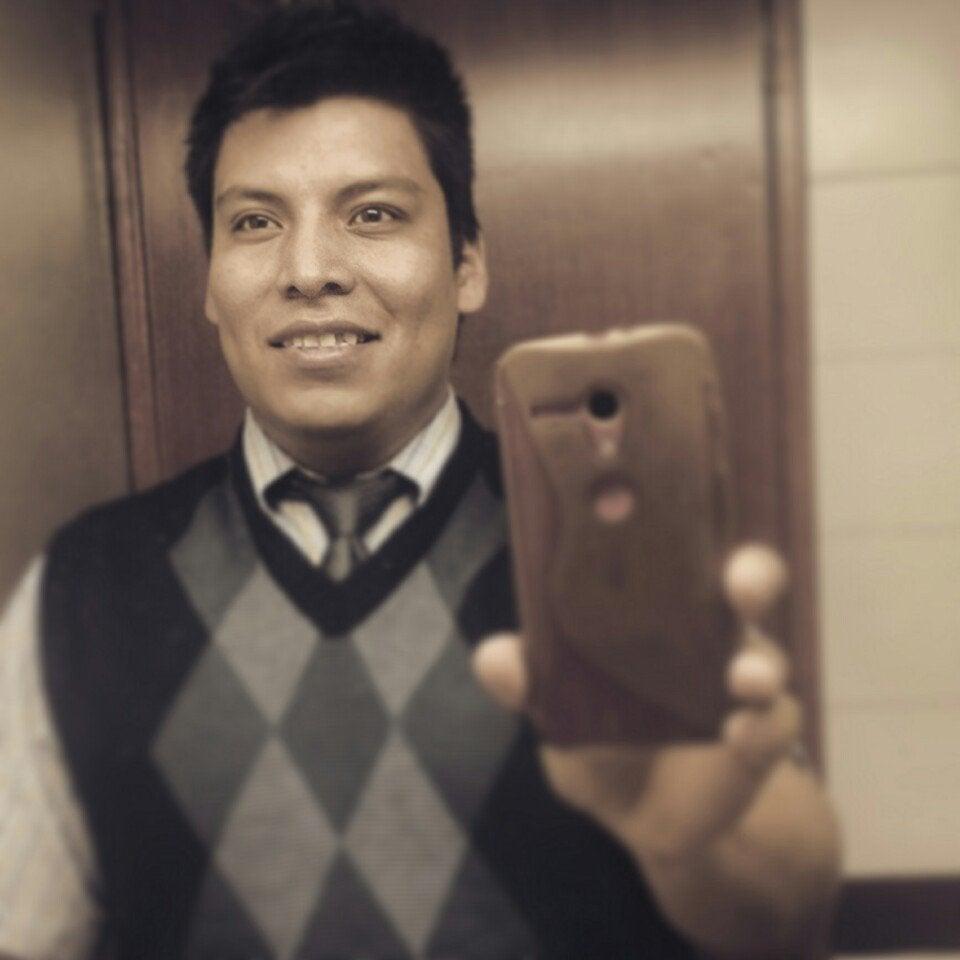 Marco Antonio Molina Rosales