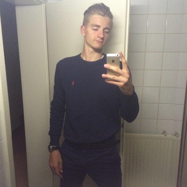 Niklas Virtanen