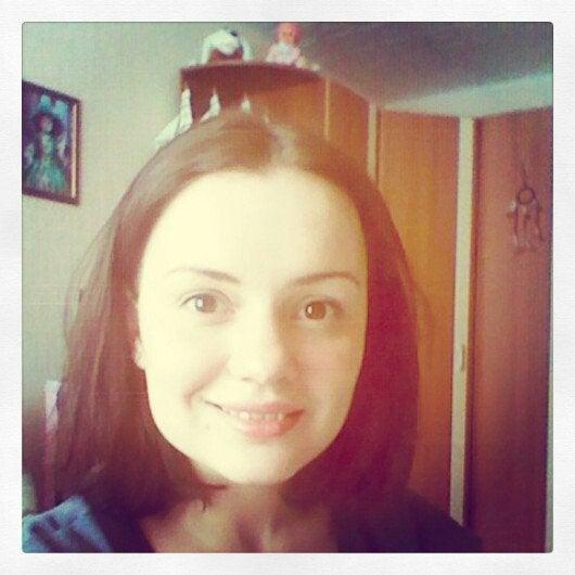 Анастасия Чернявская