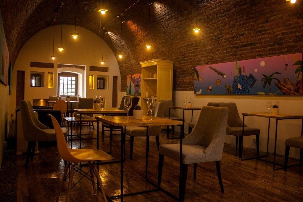 Restaurant Studio Alba Iulia
