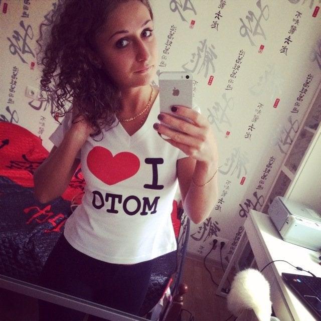 Дарья Антошина