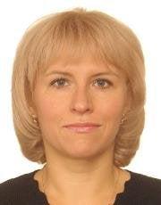 Наталья Лебедева