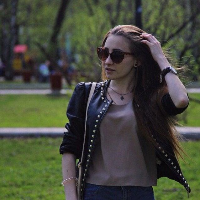 Anastasia Bogdanova