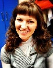 Yulia Kuznetsova