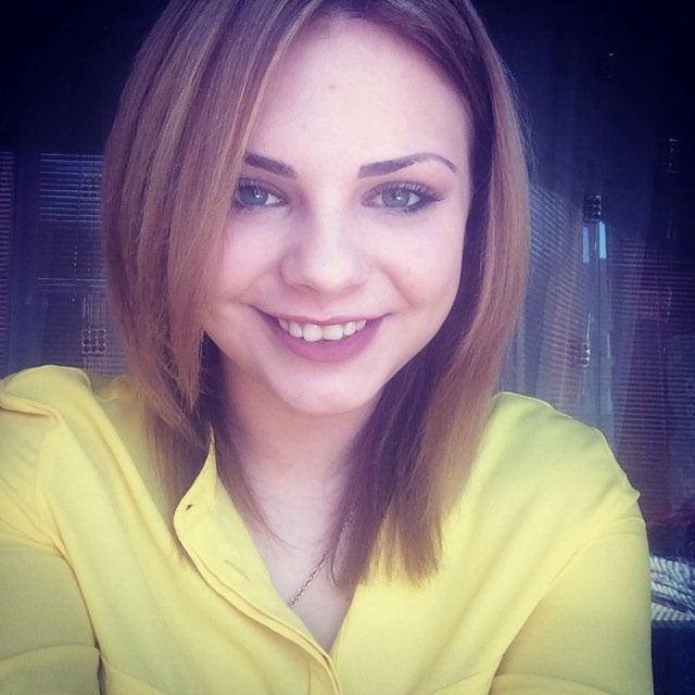Анастасия Левчук