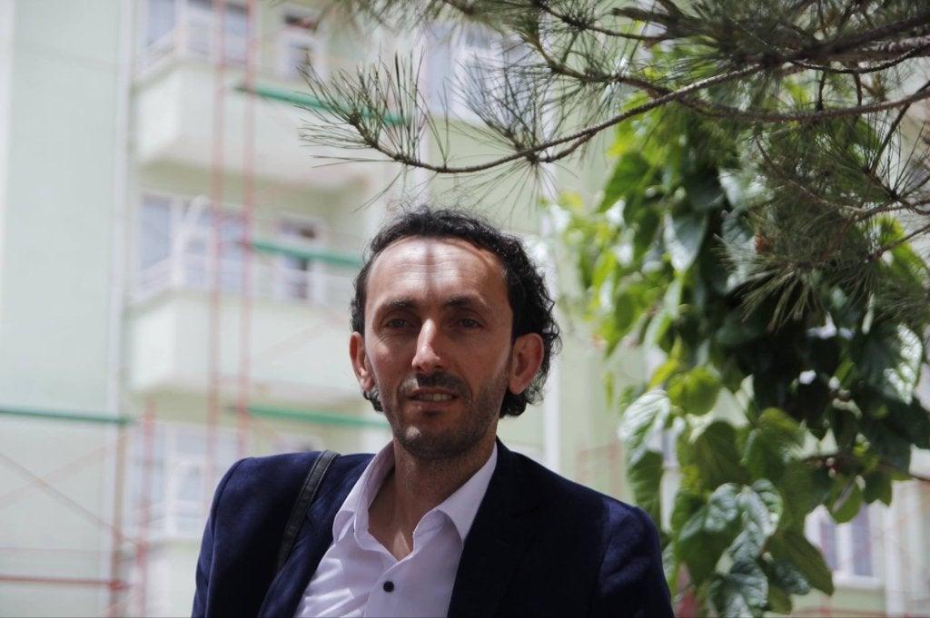 Mehmet Kırbaş