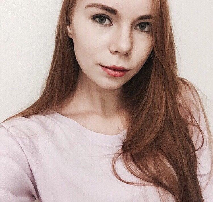 Арина Гурдина