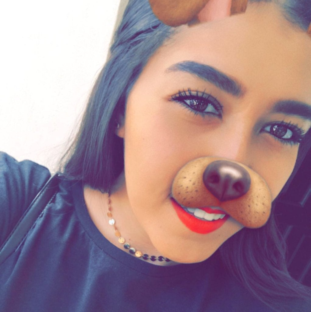 Alexa Saenz