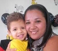 #TIMBETA Ivone Santos