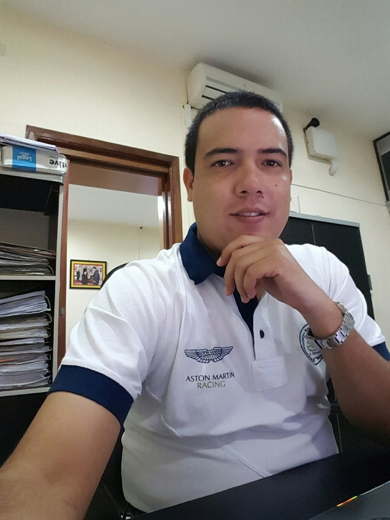 Hector Borja Candia