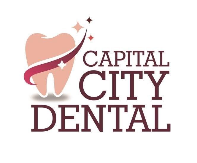 Capital City Dental - Affordable Modern Dental Care & Facial