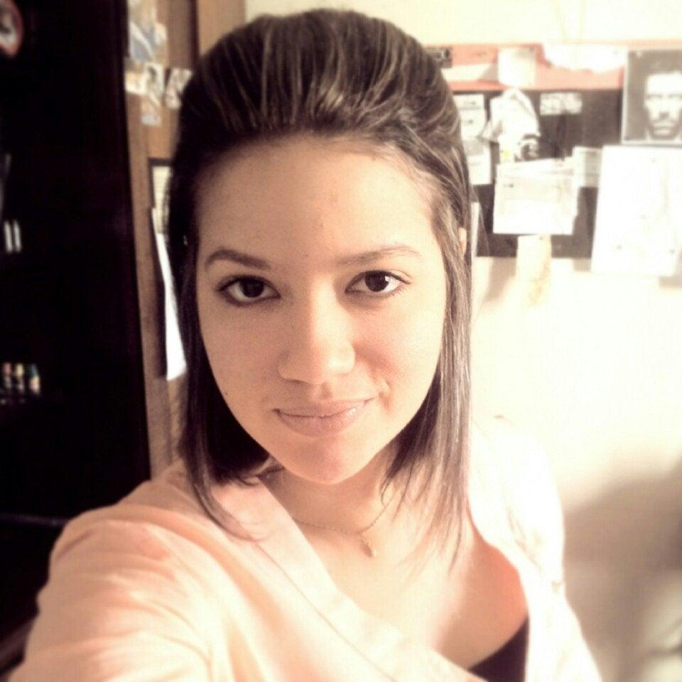 Camila Dias TIM BETA #LOTADO!