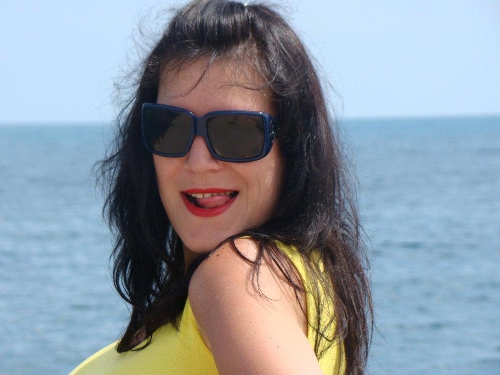 Дарья Бычкова