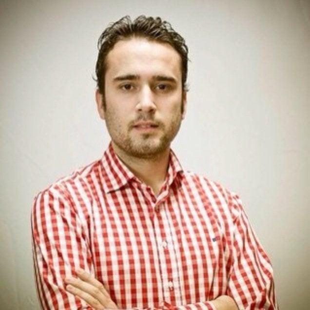 Pedro Antonio Jerez Palomo