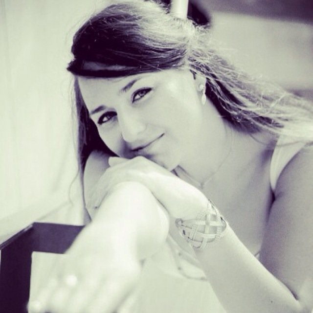 Олеся Фролова