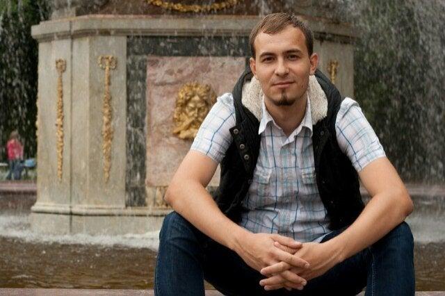 Дмитрий Панков