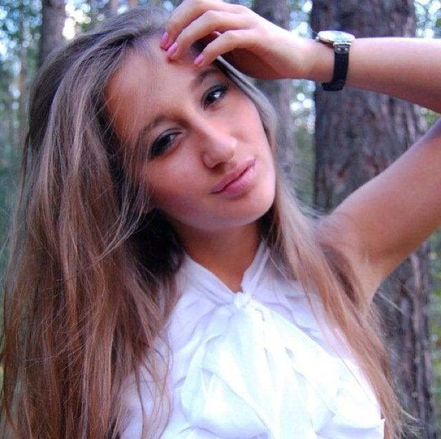 Евгения Кириленко