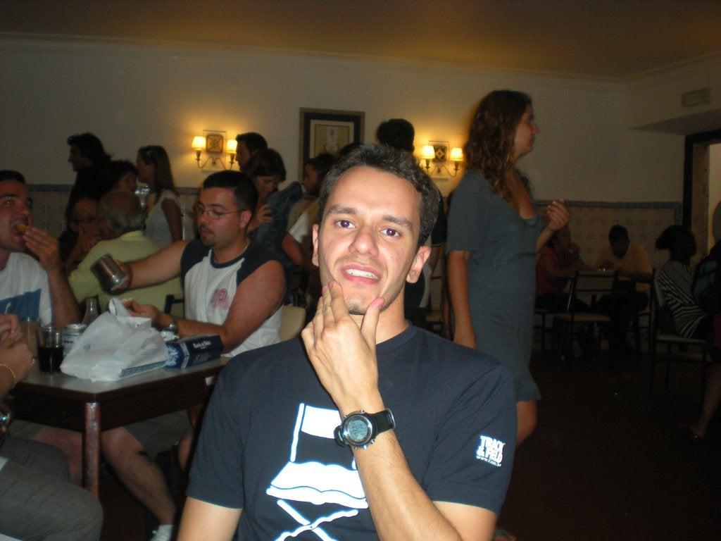 Pedro Dinis