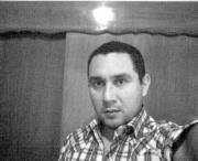 Jose Nicolas Ramirez Garcia