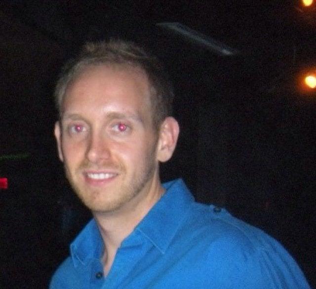Brenton Miller