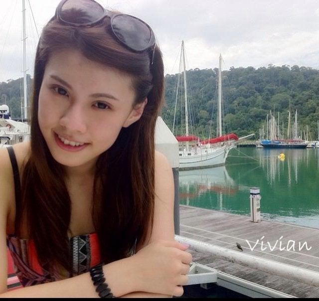 Vivian Chong 蕙媛