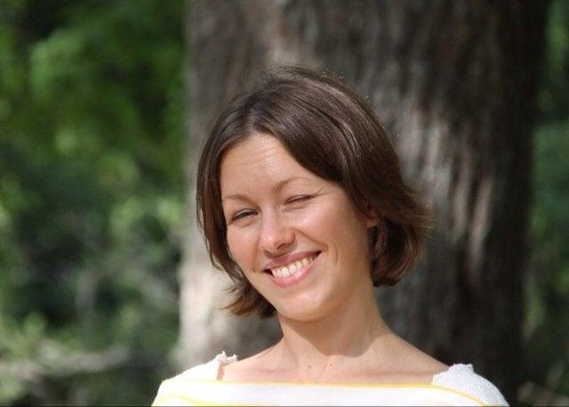 Елена Макушева