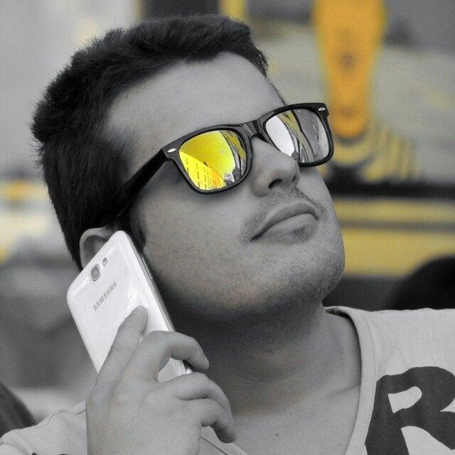 Rafael Alberto Patron