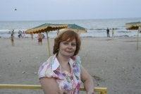 Татьяна Захарова