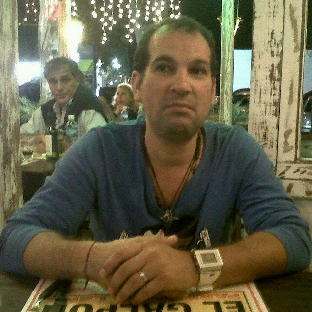 Marcelo Andres Burgos